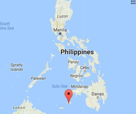 20 Abu Sayyaf militants surrender in Philippines