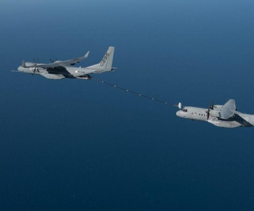 Airbus demonstrates C295W aerial refueling capability