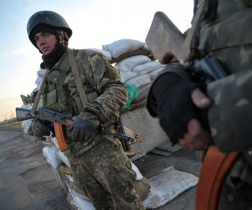 Russia says two soldiers abducted at Ukrainian border