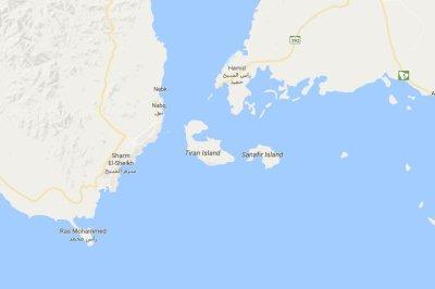 Egyptian court blocks handover of islands to Saudi Arabia