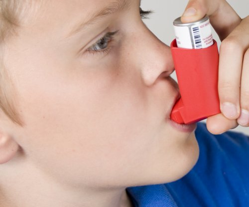 New treatment potential for asthma patients: Study