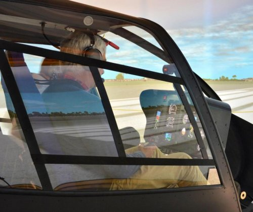 Thales delivers flight simulator to Malaysian air force