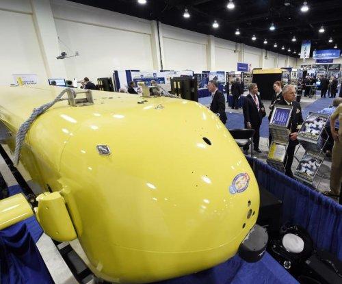 General Atomics providing battery for semi-autonomous underwater vehicle
