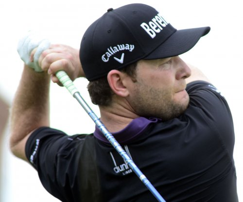 2017 Valero Texas Open: Branden Grace grabs early one-shot lead in first round