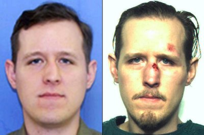 Pennsylvania cop killer Eric Frein sentenced to death
