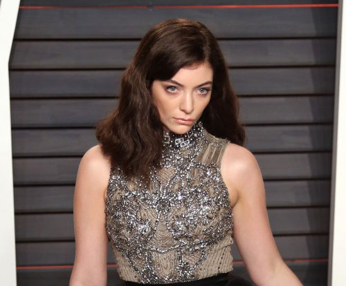 Lorde announces 'Melodrama' world tour for fall