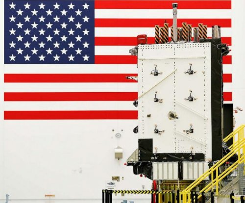 Lockheed Martin's first GPS III Satellite receives green light from Air Force