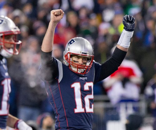 No surprise: New England Patriots in AFC title game again