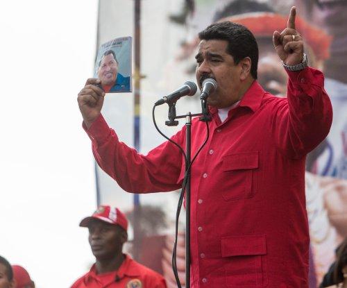 Sanctions still under consideration for Venezuela, U.S. says