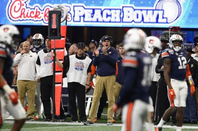 Gus Malzahn reportedly donates funds for football-only facility
