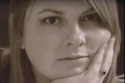 Ukrainian activist dies 14 weeks after acid attack