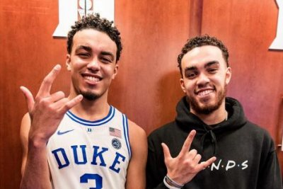 March Madness: Duke freshman Tre Jones to skip NBA draft, return next season