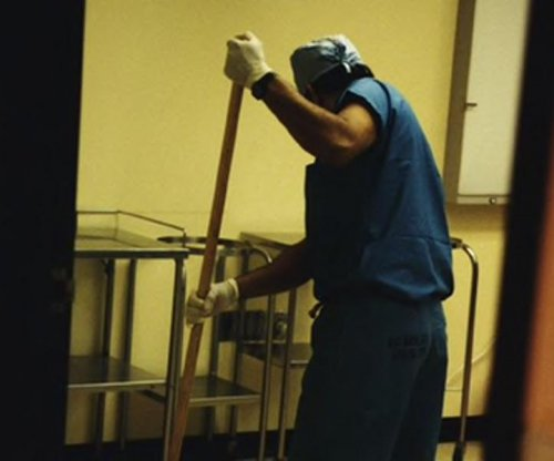 Dangerous hospital bacteria withstands disinfectants