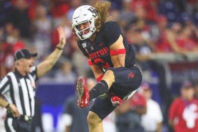 College football: Houston-North Texas game postponed due to coronavirus