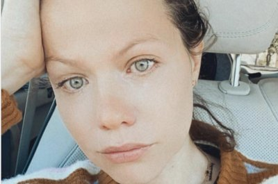 'PLL's Tammin Sursok shares husband's 'scary' battle with COVID-19