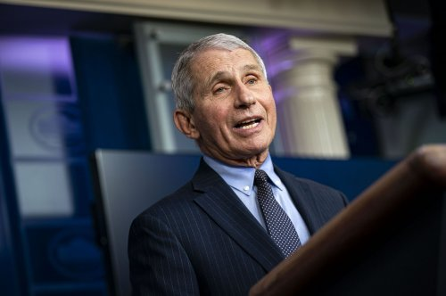 Fauci warns COVID-19 mutations could lead to faster virus spread