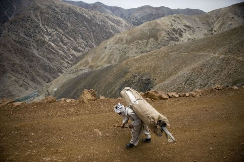 Taliban: 2014 Afghan elections a 'waste of time'