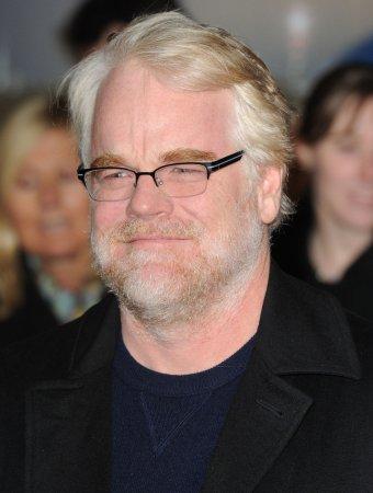 Hoffman to star in 'Salesman' revival