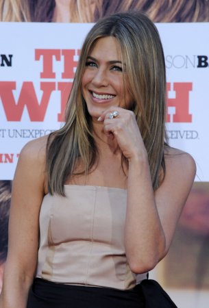 Aniston seeing a lot of Lohan's ex