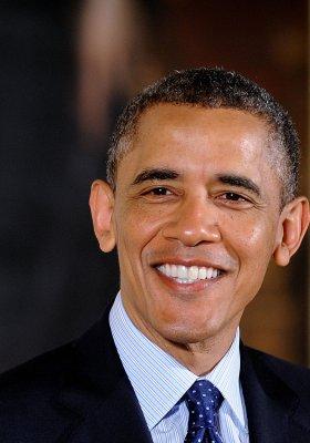 Obama apologizes to California AG Harris