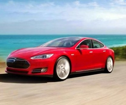 Tesla Motors announces surprise $16M loss in Q4