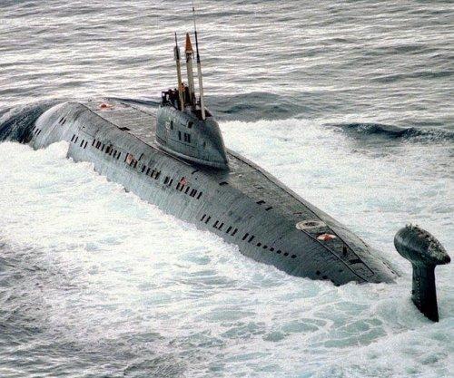 Russia's Northern Fleet on full alert