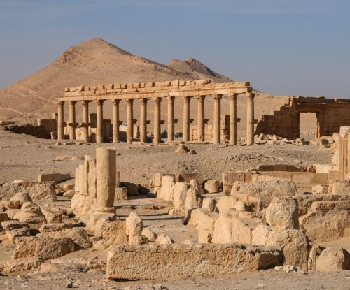 Rights group: Islamic State executes more than 200 detainees in Palmyra