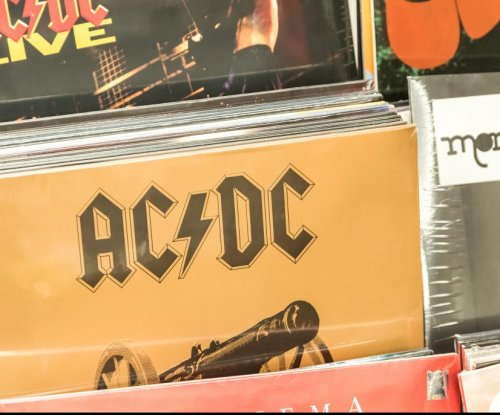 AC/DC enters music streaming universe