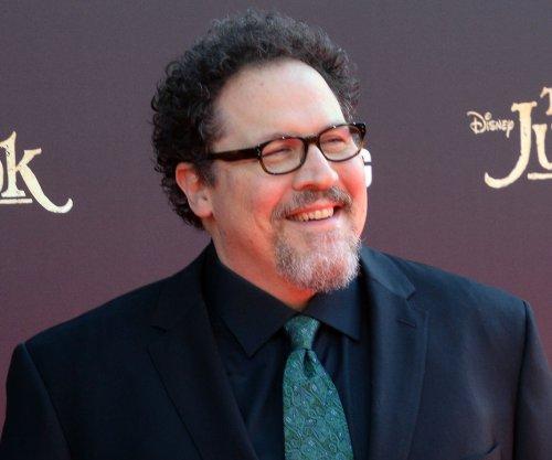 'Jungle Book' director honors late comedian Garry Shandling