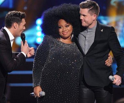 Trent Harmon wins Season 15 of 'American Idol'