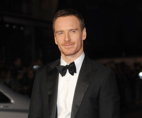Michael Fassbender on chemistry with Alicia Vikander: 'Was sort of there from the beginning'