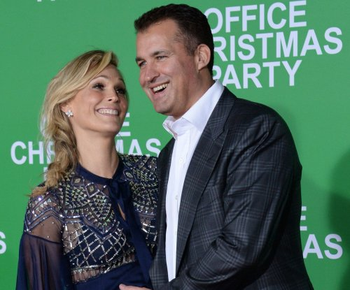 Molly Sims and husband Scott Stuber welcome baby boy