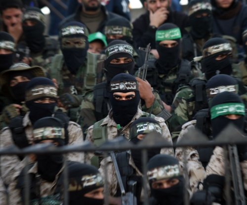 Russia, Iran support restructuring of Hamas in Gaza