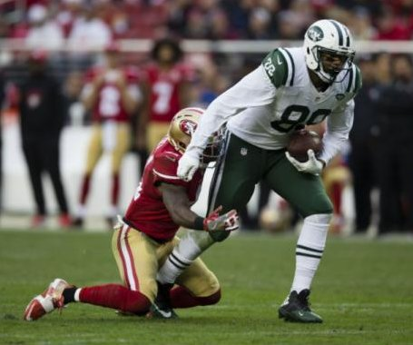 The 'new' Austin Seferian-Jenkins may help New York Jets