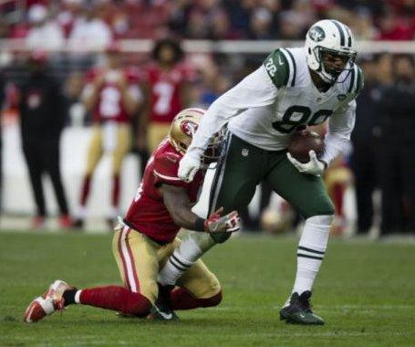 The 'new' Austin Seferian-Jenkins may help New York Jets