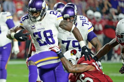 Sean Payton, New Orleans Saints hope to emphasize the run with Adrian Peterson in mix