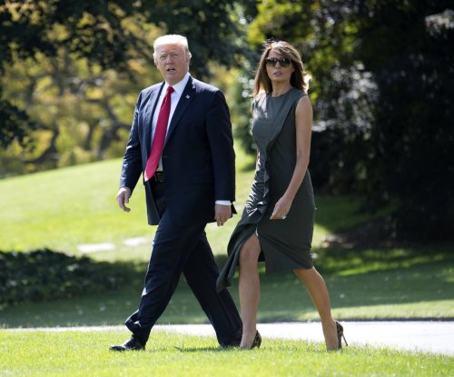 Trump to hold fourth full Cabinet meeting at Camp David