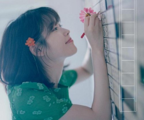 IU releases new song 'Autumn Morning' ahead of EP