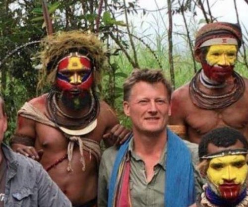 British explorer Benedict Allen rescued in Papua New Guinea