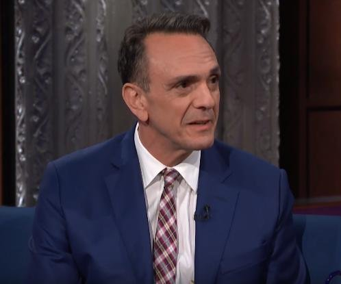 Hank Azaria on 'Simpsons' Apu controversy: 'My eyes have been opened'