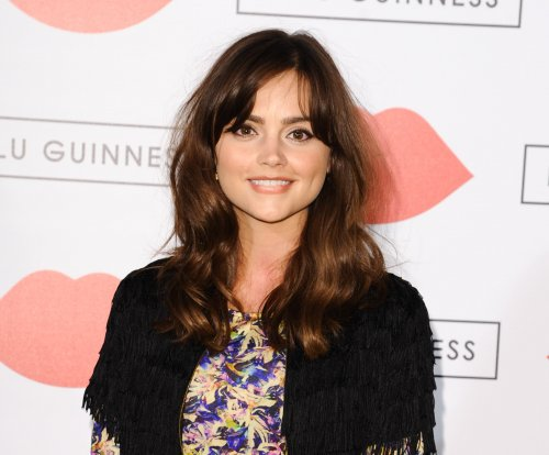 Famous birthdays for April 27: Jenna Coleman, Ace Frehley
