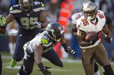 NFL denied RB Mike James' marijuana-use request