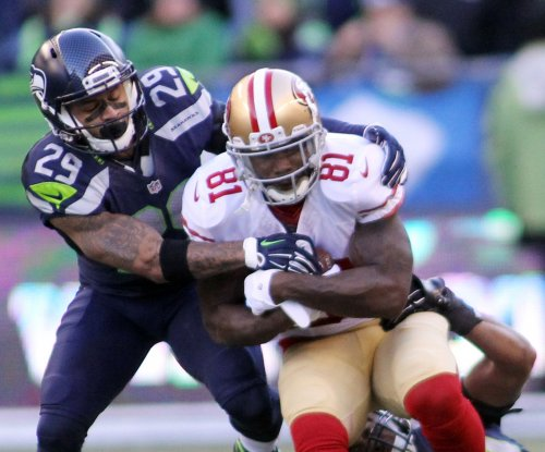 Seahawks, Cowboys reportedly in trade talks about S Earl Thomas