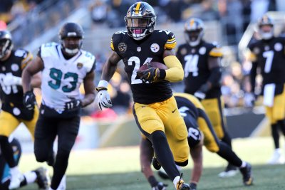 Steelers RB Le'Veon Bell expected back for Oct. 28 game vs. Browns
