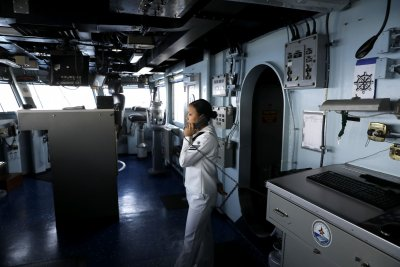 CACI awarded $174M by U.S. Navy for tech support