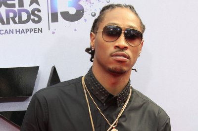 Future's newborn son appears in first photo