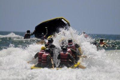 Navy SEAL training resumes after pandemic hiatus