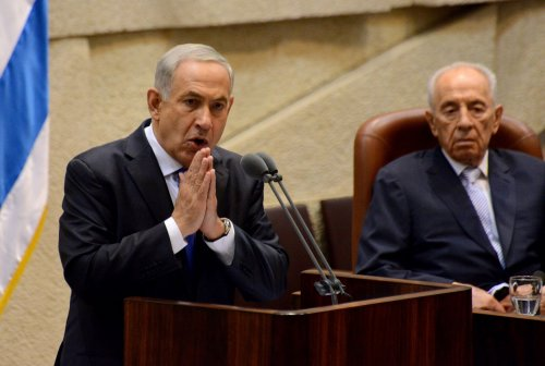 Israel: Don't make partial agreement with Iran on nuke program