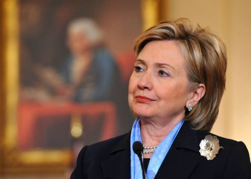 Strategist attempting to pay Clinton debt