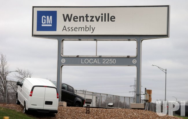 Car and truck assembly plants to close in the USA